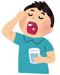 「抑うつ状態」と診断されて処方された薬とその副作用について