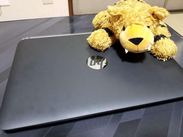 CMOSクリアによるBIOSパスワードリセットをHP ProBook 430 G2を分解して紹介