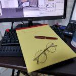 勉強、仕事に持ってこい!他人と差をつける文房具:リーガルパッド