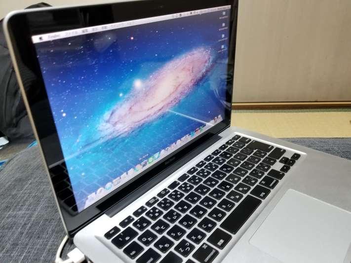 今MacBookのメリットはない!?MacBookのメリット・デメリットを紹介。