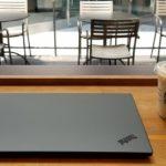 ThinkPad X1 Carbonを選んだ理由。選んだポイントを紹介。
