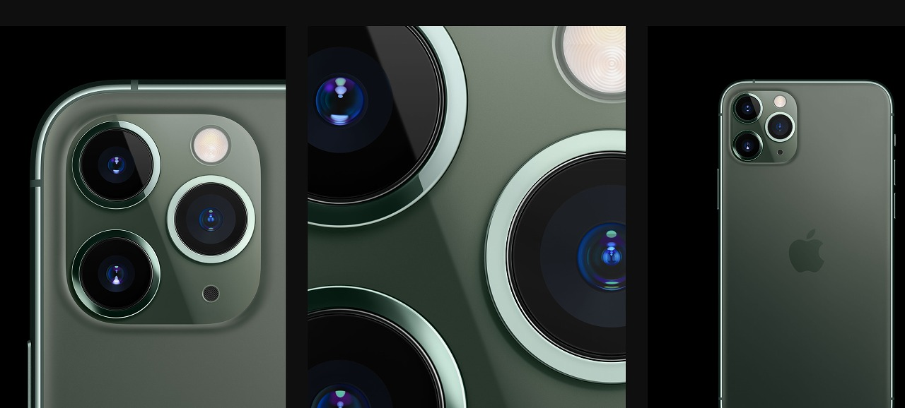 iPhone 11 Proは買いなのか?近年で最高の端末だと思う理由。