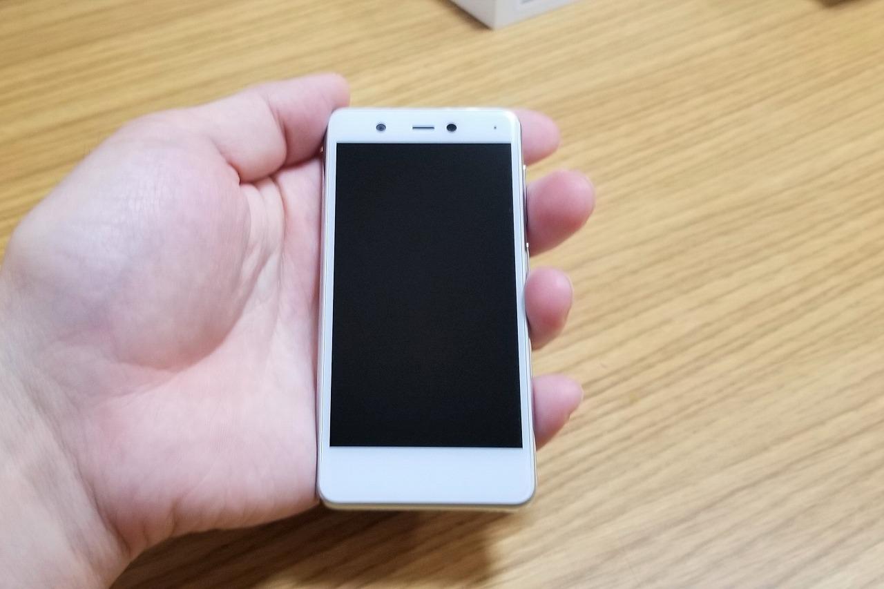 楽天モバイルのスマホRakuten mini (楽天ミニ)の使い道は◯◯!?意外と良い点、悪い点を紹介。